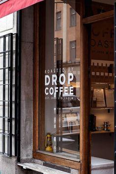 Coffee Shop Design, Cafe Design, Store Design, Café Bar, Restaurant Design, Restaurant Bar, Café Bistro, Deco Cafe, Living Spaces Furniture