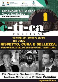 E-ti-ca Festival a Padenghe http://www.panesalamina.com/2016/51651-e-ti-ca-festival-a-padenghe.html