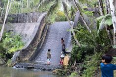 Fonte Dam, Guam
