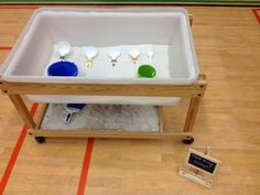 Thinking and Learning in Room 122: Math in Kindergarten