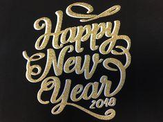 Happy New Year 2018 ! 🎉🎈 #newyear #2018 #success