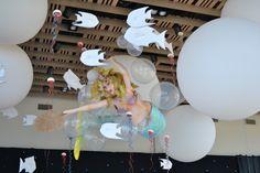 Under The Sea Themed Event Decor Party Perfect Boca Raton, FL 1(561)994-8833