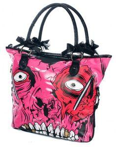 I definitely need a new purse.
