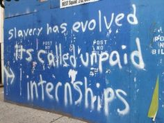 Comply or Die: A Recruiter's Guide to Internships