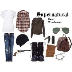 """""""Supernatural Dean Winchester"""" Pinterest"""