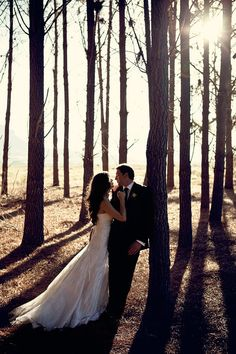 An elegant yet whimsical wedding in the woods. thats what i want. elegant.. yet whimsical with a touch of country.