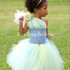 Sewing for kids skirt tutus Ideas for 2019 Diy Tutu, Tutu En Tulle, No Sew Tutu, Tulle Dress, Tutu Dresses, Tutu Skirts, Tutus For Girls, New Baby Girls, Diy For Girls