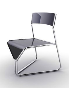 Ipsilone Chair by Eduardo Baroni