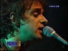Gustavo Cerati - Perdonar es Divino - Teatro Gran Rex 1999