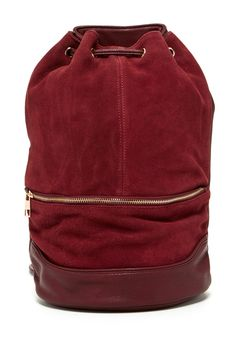 Drawstring Backpack by Street Level on @nordstrom_rack