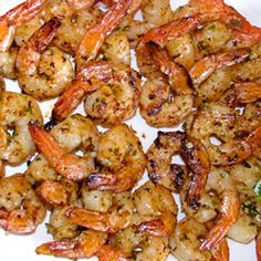 delicious grilled shrimp marinade