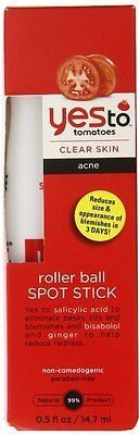 nice Yes To Tomatoes Acne Treatment Spot Stick 0.5 Fluid Ounce - For Sale View more at http://shipperscentral.com/wp/product/yes-to-tomatoes-acne-treatment-spot-stick-0-5-fluid-ounce-for-sale/