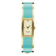 My Wish List: Kate Spade Watches