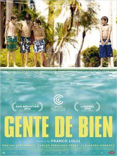 """""""Gente de bien"""" by Franco Lolli (Avril 2015)"""
