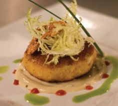 Crab isn't just for crab cakes. Browse our favorite seafood recipes from soups & salads to hearty pastas. Crab is a great way to get creative in the kitchen Crab Cake Recipes, Seafood Recipes, Cooking Tips, Cooking Recipes, Italian Bistro, Take The Cake, Crab Cakes, Crabs, Food Service