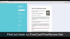 The Free Cash Flow Review - Exposed & Shamed!