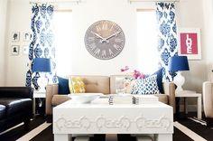 Kirsten's Utterly Fabulous Utah Home