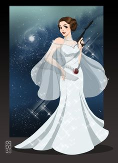 Disney Princess Lineup, Disney Princess Leia, Princess Movies, Official Disney Princesses, All The Princesses, Star Trek Enterprise, Star Trek Voyager, Carrie Fisher, Disney Movies