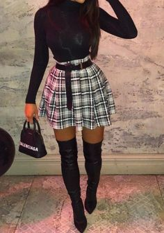 outfits night out winter * outfits night out ; outfits night out club ; outfits night out winter ; outfits night out bar ; outfits night out casual Cute Casual Outfits, Girly Outfits, Mode Outfits, Stylish Outfits, Ladies Outfits, Winter Fashion Outfits, Look Fashion, Fall Outfits, Fashion Mode