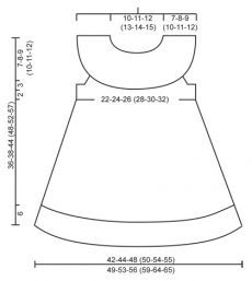Toddler Dress Patterns, Baby Clothes Patterns, Kids Patterns, Dress Sewing Patterns, Baby Knitting Patterns, Pattern Dress, Coat Patterns, Blouse Patterns, Drops Design