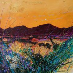 Artist Deborah Phillips
