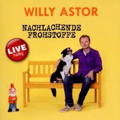 Neues Album von Willy Astor