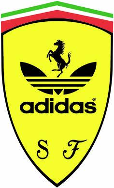 Logo mashup Sander