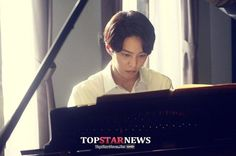 Tomorrow Cantabile (내일도 간타빌레). JooWon (주원) as Cha Yoo Jin (차유진).
