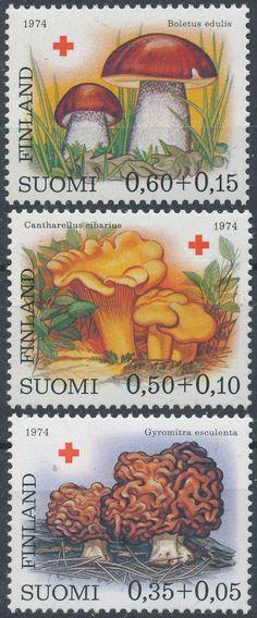 Finland 1974