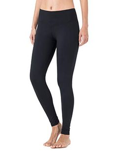 61b6e46407c81 Leggings para Mujer (Paquete de 3) FM® Leggings Negros