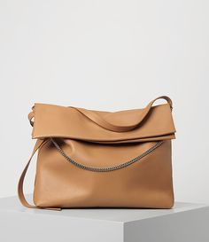 Lafayette Large Shoulder Bag