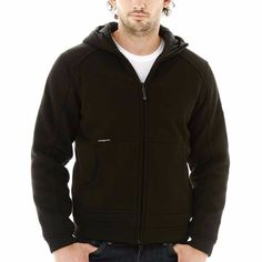 Zeroxposur Hooded Reversible Sweater Jacket 51