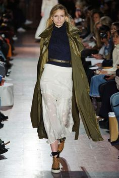 #Rodebjer  #Fall #2015 #Fashion #Show #Fall2015 #nyfw #NewYork #Fashionweek via @TheCut