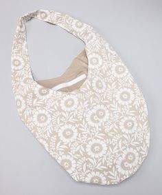 Take a look at this Flax Colette Boheme Boho Bag by Bring It on #zulily today!