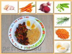 Oatmeal, Yummy Food, Baking, Breakfast, The Oatmeal, Morning Coffee, Delicious Food, Rolled Oats, Bakken