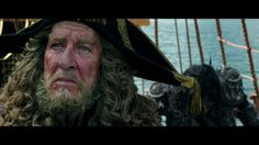 Pirates of the Caribbean: Dead Men Tell No Tales | Official Trailer | In theaters May 26, 2017