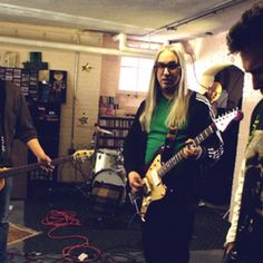 Listen to music from Dinosaur Jr. Find the latest tracks, albums, and images from Dinosaur Jr. Glastonbury 2013, Dinosaur Jr, John Peel, Just Like Heaven, Concert Tickets, Listening To Music, Illusions, Album, Songs