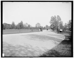 The Speedway, Seneca Park, Rochester, N.Y.    Detroit Publishing Co. , publisher Date Created/Published: [between 1905 and 1920]