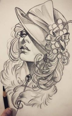 best tattoo art drawings flash images in tattoo - pencil drawings tattoos Tattoo Sketches, Tattoo Drawings, Drawing Sketches, Art Drawings, Tattoo Art, Kunst Tattoos, Body Art Tattoos, Girl Tattoos, Pencil Art