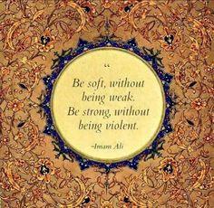 The beautiful teaching of Islam 😍 Hazrat Ali Sayings, Imam Ali Quotes, Sufi Quotes, Allah Quotes, Muslim Quotes, Quran Quotes, Religious Quotes, Quran Sayings, Frases