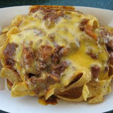 Frito Pie is listed (or ranked) 1 on the list Sonic Secret Menu Items Sonic Chili Recipe, Chili Recipes, Copycat Recipes, Secret Menu Items, Frito Pie, Restaurant Recipes, Casserole Dishes, Food Hacks, Cooking Recipes