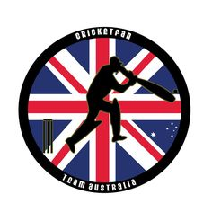 This is a logo I designed for all the cricket fans out there who support Team Australia. Aussie Aussie Aussie Oi Oi Oi ! #cricketaustralia #cricketaus #cricket #cricketmatch #cricketworldcup #cricketfever #cricketers #cricketclub #cricketlife #cricketlove #cricketlover #cricketfan #cricketnation #cricketislife #cricketteam #cricketfamily #cricketlovers #cricketallstars