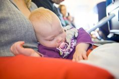 Flying with baby – A survival guide