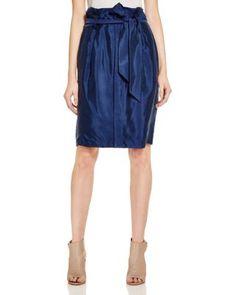FRAME Le Pencil Skirt | Bloomingdale's