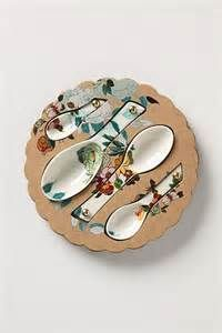 Taking Measure Spoons. E poi adoro le posate in ceramica. Kitchen Supplies, Kitchen Items, Kitchen Utensils, Kitchen Gadgets, Baking Utensils, Kitchen Stuff, Kitchen Tools, Ceramic Spoons, Ceramic Pottery