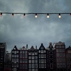 Amsterdam by german.vladimir, via Flickr