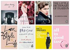 Fashionable Reads: 8 Books for the Fashion Obsessed | My Fashion Cents