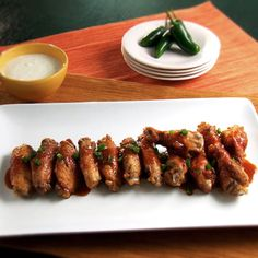Chef G. Garvin | Coca-Cola BBQ Wings- I will definitely try these!!!