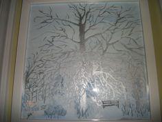 """Glistening Snow""  http://www.WakeUpWithJohn.info"