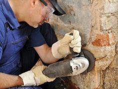 Comment casser un mur porteur ou abattre un mur porteur ?